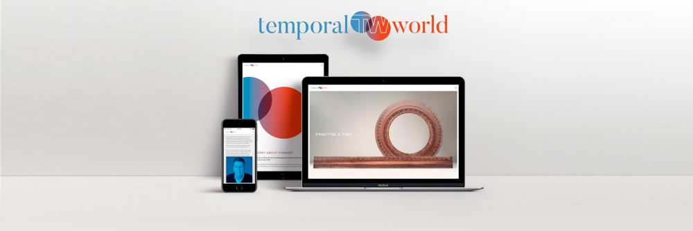 Temporal World Identity en website